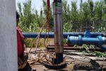 Emergenza idrica nel fine settimana in provincia di Catanzaro per consumi anomali