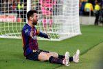 Champions League, il Barcellona fa visita al Napoli: Messi a casa di Maradona