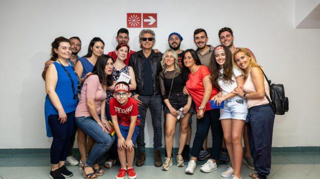Certe notti a Messina, speciale Ligabue, Luciano Ligabue, Messina, Sicilia, Cultura