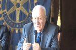 È morto Luigi Biscardi: fratello di Aldo, è stato studioso e senatore