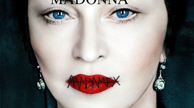 Madame X, musica, Madonna, Sicilia, Cultura