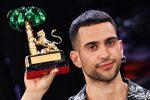 """Inarrestabile Mahmood, """"Soldi"""" è il brano italiano più ascoltato di sempre su Spotify"""