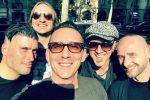 """""""Quel sorriso in volto"""", il singolo dei Modà è fuori: """"Dopo tanto tempo una nuova canzone"""""""