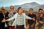 Album di inediti, nuovo singolo e tour nei palasport: il ritorno dei Modà
