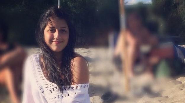 lamezia, ragazza morta, rinoplastica, Mariachiara Mete, Catanzaro, Calabria, Cronaca
