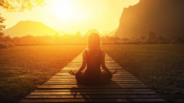 benessere fisico, ferie, gestione dello stress, meditazione, vacanza, Christopher May, Salute e Benessere