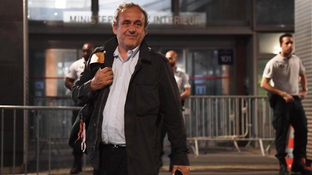 corruzione mondiali, Qatar 2022, Michel Platini, Sicilia, Sport