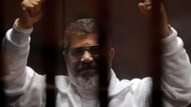 egitto, malore, muore l'ex presidente, tribunale, Mohammed Morsi, Sicilia, Mondo