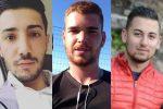 I 3 ragazzi di Soriano morti nell'incidente, la notizia diffusa dai social lascia sgomenta la comunità