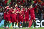 La prima Nations League è del Portogallo