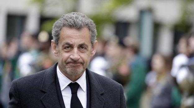 corruzione, francia, processo, Carla Bruni, Michel Platini, Nicolas Sarkozy, Sicilia, Mondo