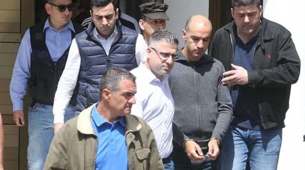 serial killer cipro, Nikos Metaxas, Sicilia, Mondo