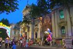 Messina, domani la notte bianca di Sant'Antonio