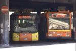 Messina, manca il gasolio: bus Atm fermi entro due settimane. A rischio anche gli stipendi