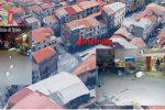 Omicidio Berlingieri a Sambiase, ricostruiti i sopralluoghi dei killer