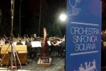 Musica, al via il tour estivo dell'Orchestra Sinfonica: concerti a Tusa e Tindari