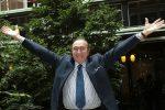 Buon compleanno Pippo Baudo, festa per i suoi 60 anni di carriera