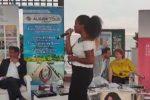 Incontri e musica per la presentazione di Marefestival: l'esibizione al circolo Tennis di Messina