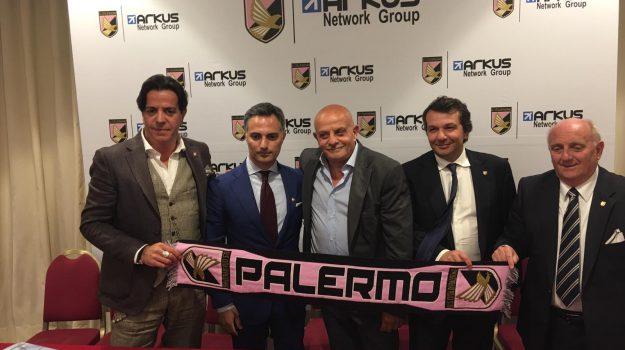 palermo calcio, serie b, Alessandro Albanese, Sicilia, Sport