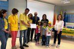 """Concluso il progetto """"Orto Amico"""", agridiploma a circa 200 studenti di San Filippo del Mela"""
