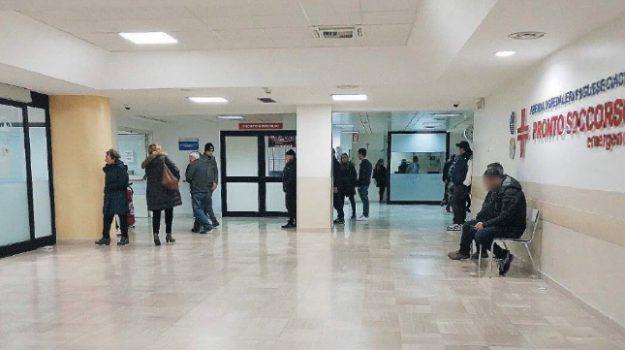 ospedale catanzaro, pronto soccorso catanzaro, pugliese ciaccio, Catanzaro, Calabria, Cronaca