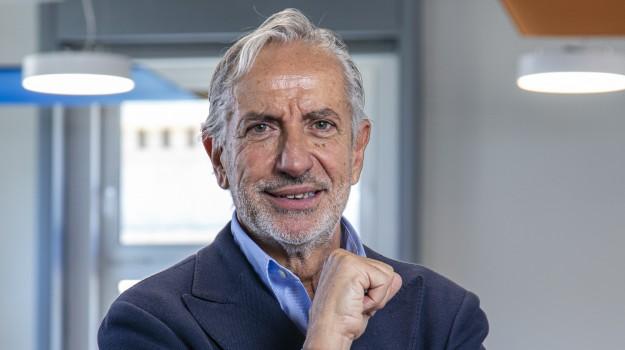banca, cisl, credito, Paolo Fiorentino, Sicilia, Economia