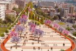 Parco del benessere di Cosenza, non previsti impianti e arredi: la denuncia di Occhiuto