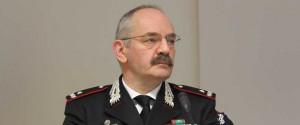 Pasquale Angelosanto, comandante Ros dei carabinieri