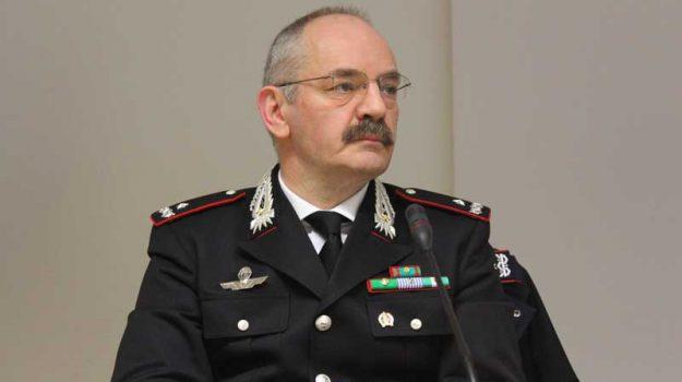 'ndrangheta al nord, comandante ros carabinieri, Carlo Alberto Dalla Chiesa, Pasquale Angelosanto, Sicilia, Cronaca