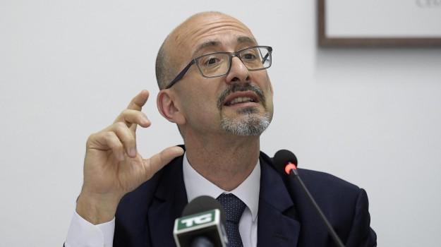 associazione nazionale magistrati, dimissioni grasso, Pasquale Grasso, Sicilia, Cronaca