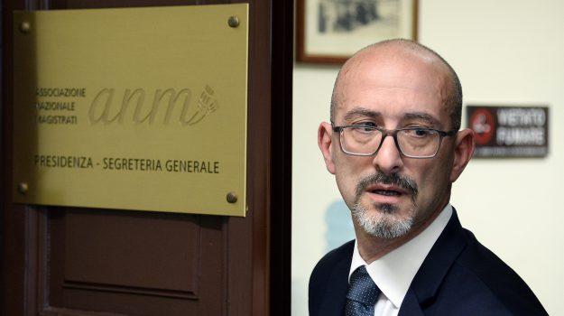 anm, csm, magistratura, Pasquale Grasso, Sicilia, Politica