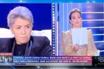 Caso Pamela Prati, l'ex manager Perricciolo dalla D'Urso: Mark Caltagirone esiste, il resto è finto