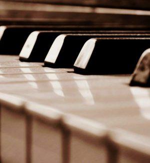 """Messina, al Palacultura due giganti del pianoforte e la musica """"sospesa"""""""