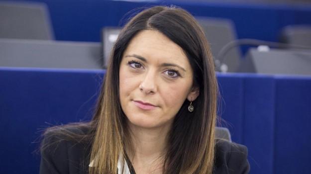 elezioni regionali calabria, Mario Oliverio, Pina Picierno, Calabria, Politica