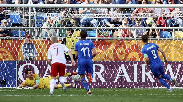 Italia Polonia, mondiale under 20, Sicilia, Sport