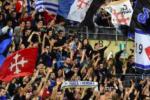 Playoff, il Pisa batte la Triestina 3-1 al Nereo Rocco e torna in Serie B