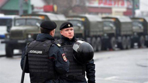 Dzerzhinsk, esplosione in Russia, fabbrica di tritolo, feriti, Sicilia, Mondo