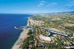 Portorosa, quel villaggio da sogno dall'anima torbida: rifugio di mafiosi e latitanti