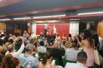 La conferenza stampa di presentazione del Taormina Film Fest