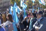 Reggio, uffici al collasso: sit-in di protesta dei lavoratori del settore Giustizia