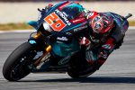 Moto Gp, pole di Quartararo in Catalogna: Marquez è secondo