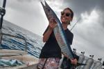 """La """"mamma degli squali"""" di Rosarno salva la vita a un turista"""