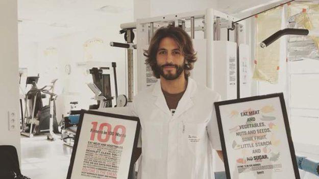 medicina, Roberto Purello D'Ambrosio, Messina, Sicilia, Società