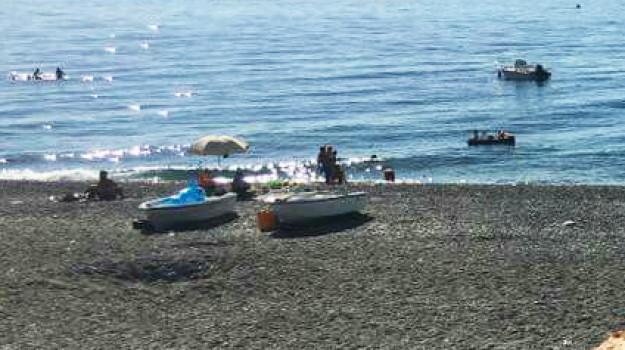 falegname salvato, roccalumera, Messina, Sicilia, Cronaca