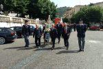Festa a Lamezia in onore di Sant'Antonio: le foto della processione