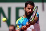 Roland Garros, finisce il sogno del siciliano Caruso: battuto da Djokovic