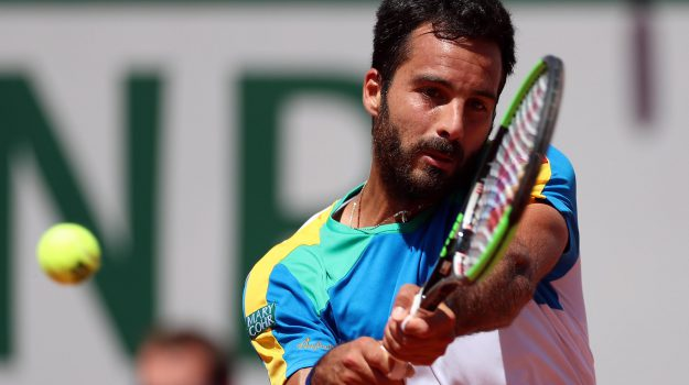 roland garros, tennis, Novak Djokovic, Salvatore Caruso, Sicilia, Sport