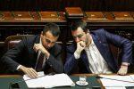 Salvini in pressing per l'Autonomia regionale, è braccio di ferro con il M5s