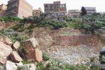 San Marco d'Alunzio, via al consolidamento del centro abitato