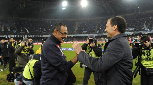 juventus, serie a, Emerson Palmieri, Maurizio Sarri, Sicilia, Sport